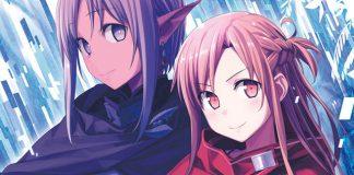 "Sword Art Online: Progressive vai ter ""anúncio importante"""