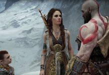 Trailer de God of War confirma lançamento em Abril