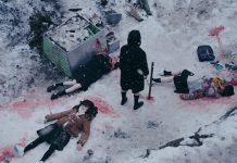 Trailer do filme live-action de Misumisou