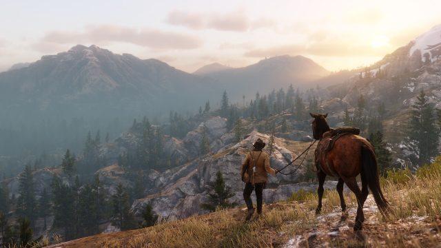 Revelada data de lançamento de Red Dead Redemption 2