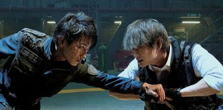 Ajin Live-action no Fantasporto 2018