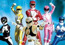 Brinquedos de Power Rangers passam da Bandai America para a Hasbro