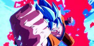 Dragon Ball FighterZ com mais de 2 milhões de cópias