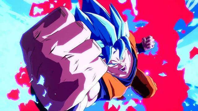 Dragon Ball FighterZ vai ganhar competição mensal e modo cooperativo