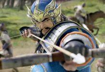 Dynasty Warriors 9 - Trailer de Lançamento