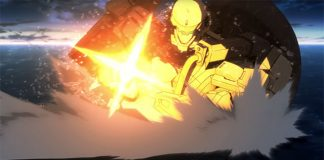 Full Metal Panic!: Invisible Victory - 3º trailer