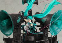 Hatsune Miku: Love is War ver. DX