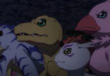 Digimon Adventure tri. Bokura no Mirai - Novo trailer