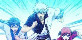 Gintama: Silver Soul Arc Ep. 5 e 6 – Sacrifício