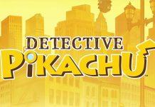 Jogo de Detective Pikachu apresenta voz de Pikachu