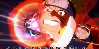 Naruto: Ultimate Ninja Storm Trilogy para Nintendo Switch