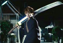 Novo trailer de Bleach Live-action mostra batalha e Rukia