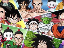 Novo trailer de Dragon Ball Z: X Keepers