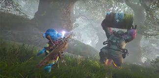 Novo vídeo com gameplay de BioMutant