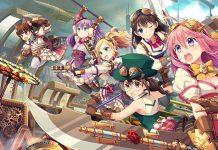 Pastel Memories vai ter série anime