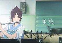 Revelado elenco de Liz to Aoi Tori