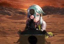 Sword Art Online: Fatal Bullet - Otaku Stream