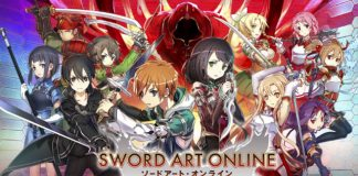 Sword Art Online Integral Factor vai ser lançado internacionalmente