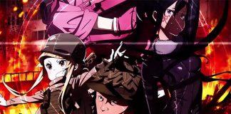 Teaser trailer de Sword Art Online Alternative
