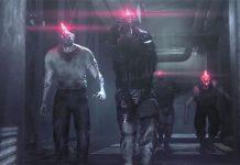Trailer de lançamento de Metal Gear Survive