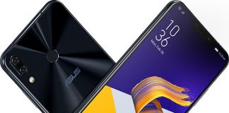 ASUS revelou ZenFone 5