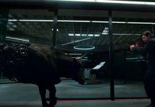 Westworld 2 em Abril