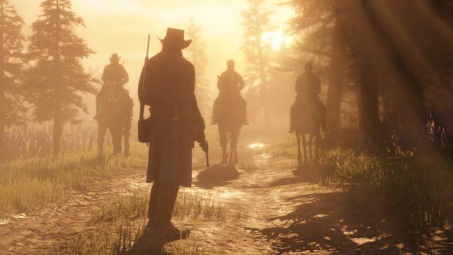 Red Dead Redemption 2: Jogo acaba de ganhar data de lançamento