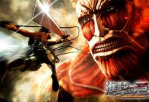 Attack on Titan 2 - Otaku Stream