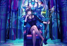 Babylon vai ser série anime