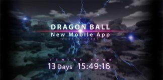 Bandai Namco vai lançar novo jogo de Dragon Ball para smartphones