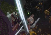Batman Ninja já tem data de estreia