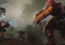 Battletech já tem data de lançamento