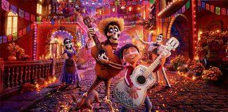 Coco é o vencedor do Oscar de Melhor Animação