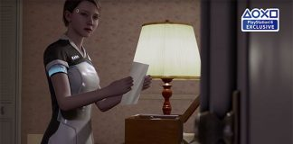 Detroit: Become Human - Novo Trailer