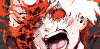 Devir lança Tokyo Ghoul 11