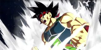Dragon Ball FighterZ mostra Bardock e Broly