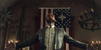 """Far Cry 5 - Novo Trailer """"O sermão"""""""