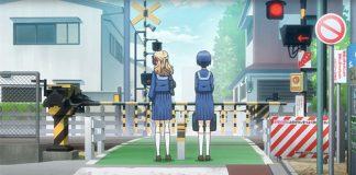 Fumikiri Jikan - Trailer