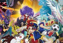 Future Card Buddyfight vai ter nova série anime