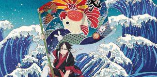 Imagem promocional de Hoozuki no Reitetsu (2018)