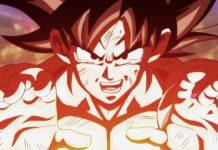 Imagens do último episódio de Dragon Ball Super