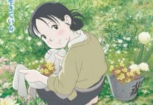 In This Corner of the World vai ter série live-action