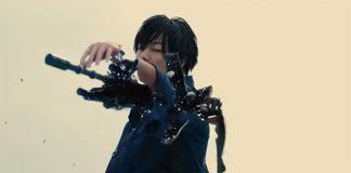 Inuyashiki Live-action - Trailer Internacional