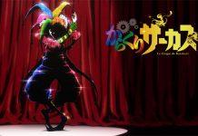 Karakuri Circus vai ter 35 episódios