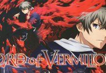 Lord of Vermilion vai ter série anime