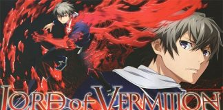 Lord of Vermilion vai ter série anime