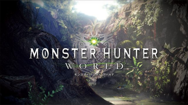 Monster Hunter: World é o jogo mais vendido da história da Capcom