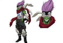 My Hero Academia 3 revela design de mais 4 personagens