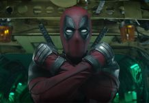 Novo trailer de Deadpool 2