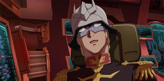 Novo trailer de Gundam the Origin VI